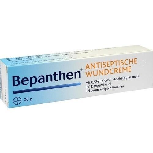 Bepanthen Antisept