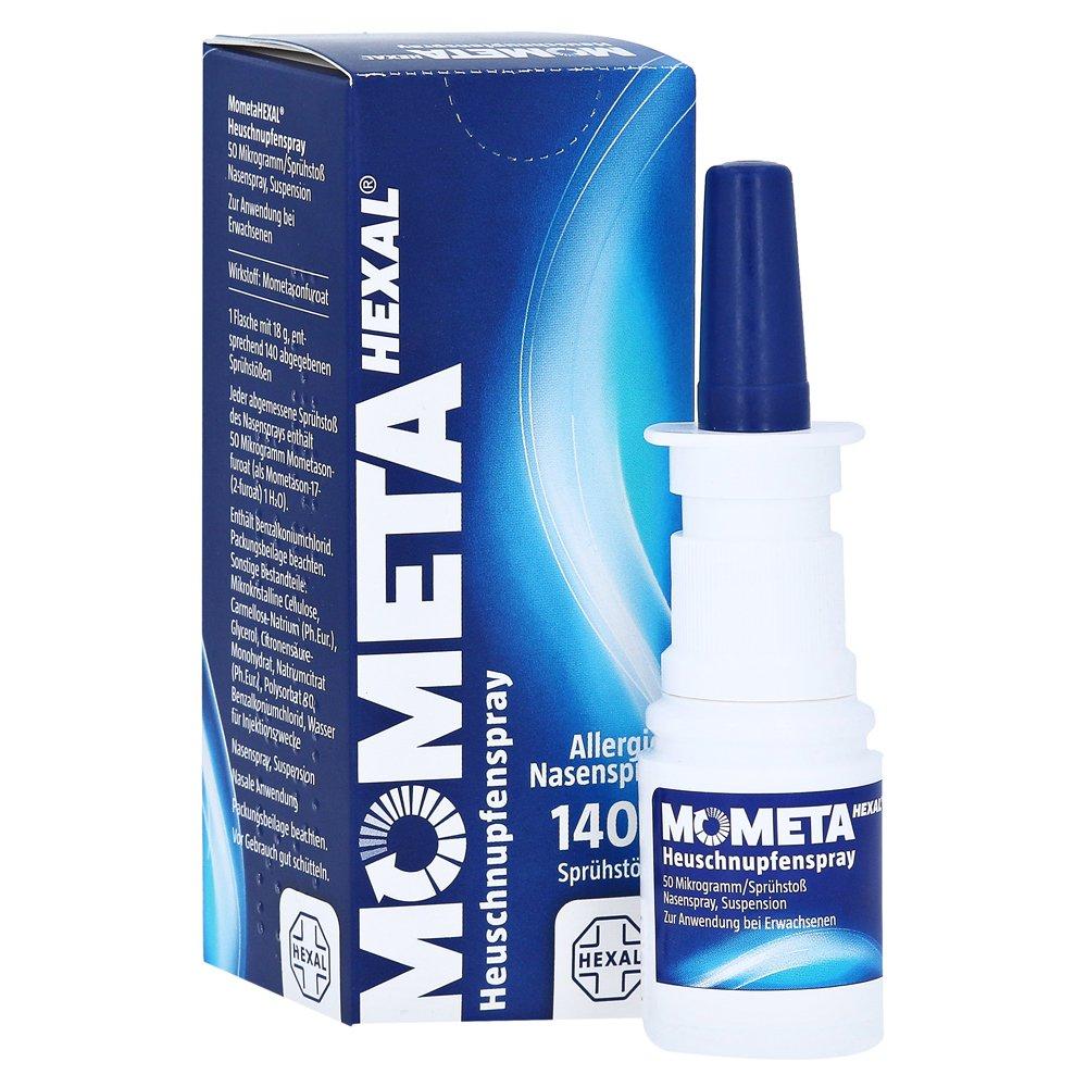 Mometahexal